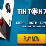 Cara Login IDN Poker Android dan IPhone IOS